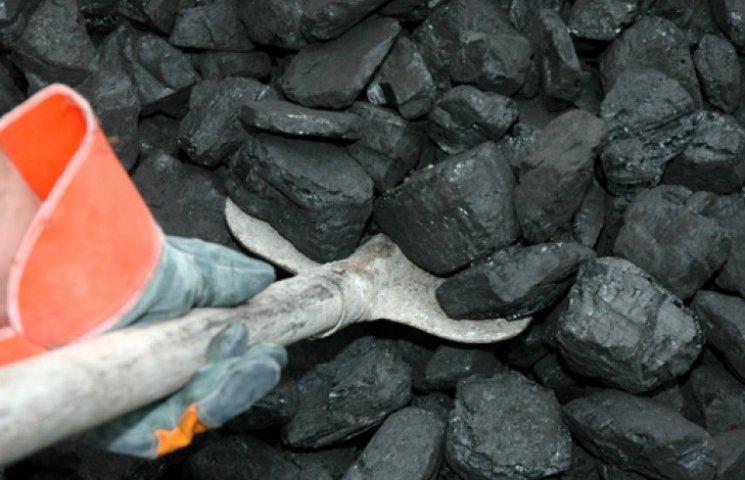 Запасы угля в Украине закончатся еще до холодов