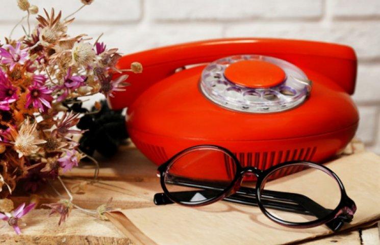 Украинцам готовят подорожание городской телефонной связи