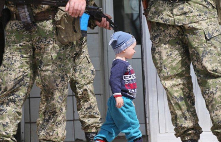 Який мир виторгує Порошенко