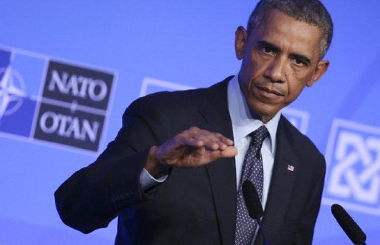 Обама скептично оцінив перемир