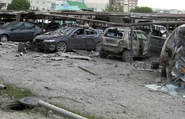 На Луганщині бойовики «напаскудили» на 3 млрд грн
