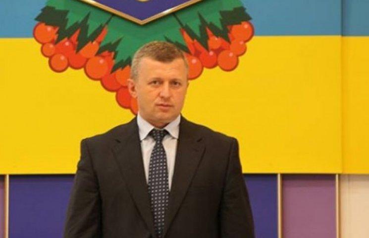 Змінився головний міліціонер Вінницької області