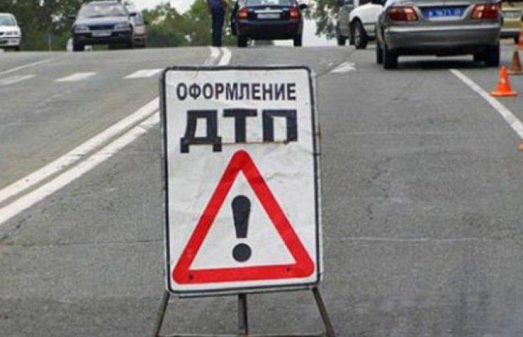 У Криму кортеж представника Путіна потрапив в ДТП. Винний вже оголошений