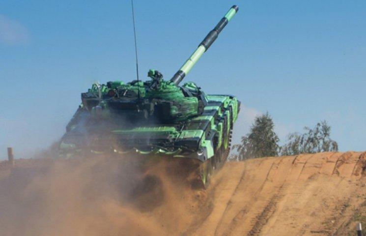 Карта АТО за 7 сентября: Россия гонит военную технику на юг Луганщины