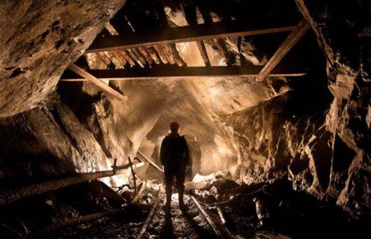 Львовские шахты на грани остановки