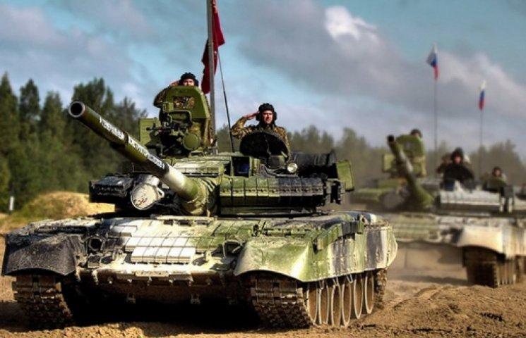 Росія озброїла Крим до зубів і розгорнула польовий госпіталь