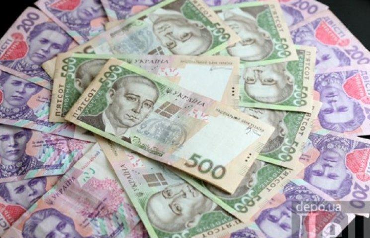 Через війну бюджет недоотримав 5 млрд грн податків