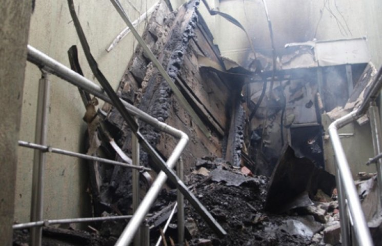 На Донбасі знищено 600 підприємств. Збиток - десятки мільярдів доларів