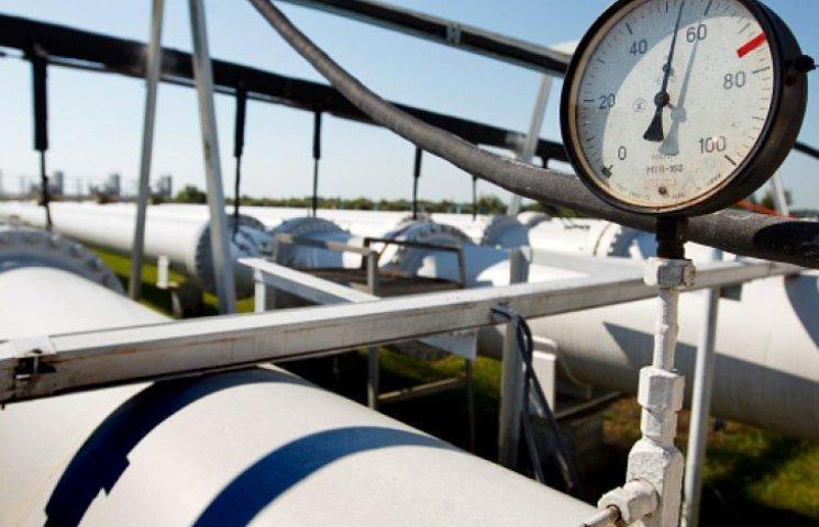 Стало известно, сколько Украина платит Словакии за газ