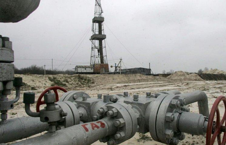 Україна запускає в розробку 6 нафтогазових родовищ