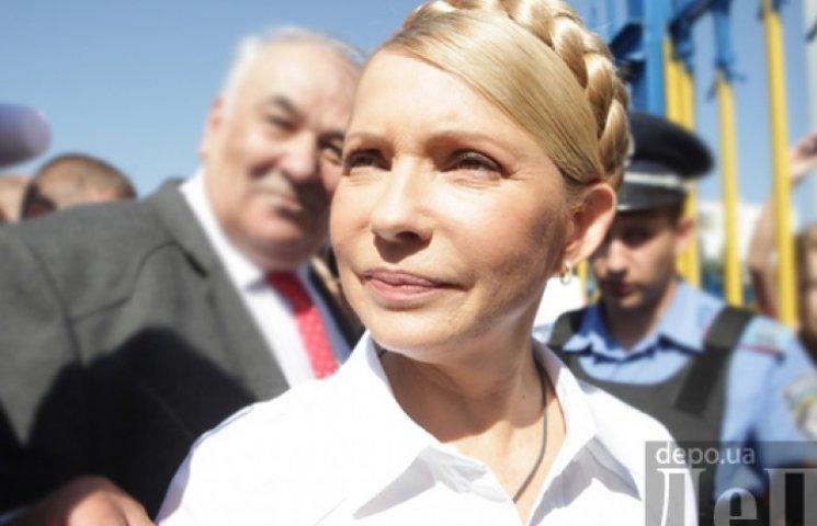 Тимошенко шантажируют оставшиеся соратники