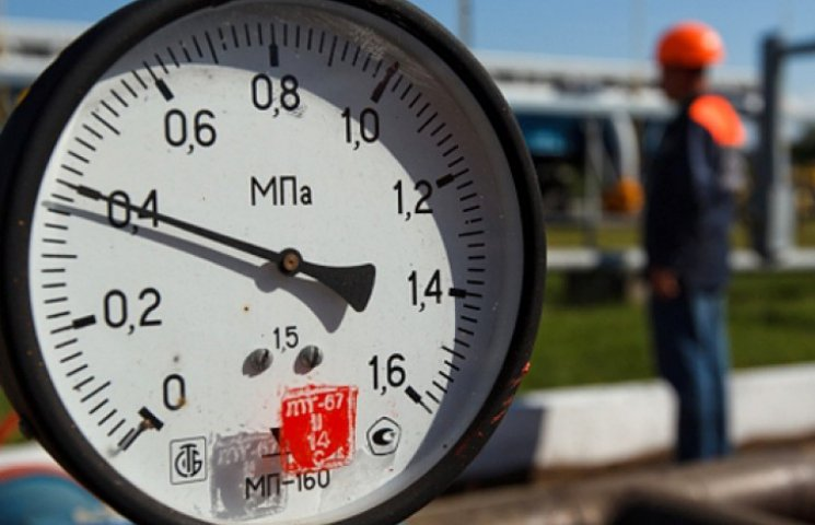 «Нафтогаз» запевняє, що Україна перезимує і без російського газу
