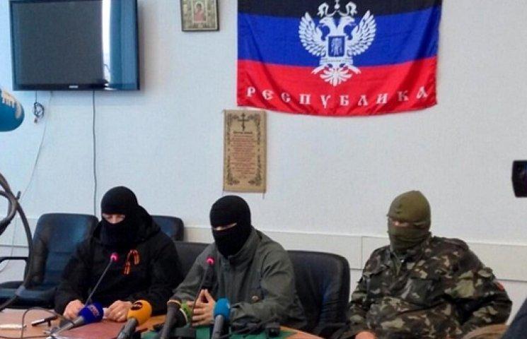 У Порошенка не виключають, що Україна буде утримувати «ДНР» та «ЛНР»