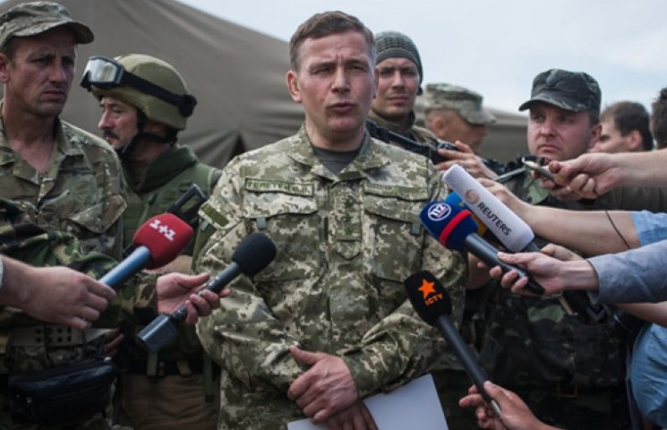 Страны НАТО уже передают оружие Украине, - Гелетей