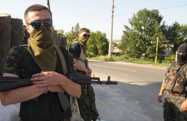 Карта АТО за 13 вересня: бойовики зривають перемир