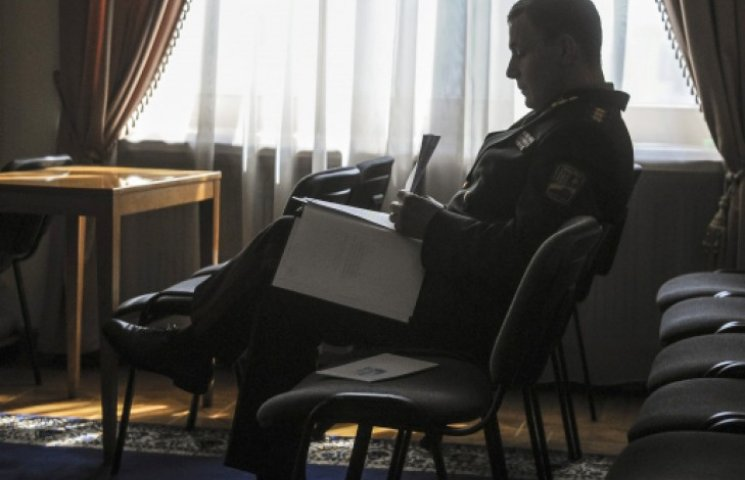 Гелетей анонсував перевірку всіх чиновників Міноборони на детекторі брехні