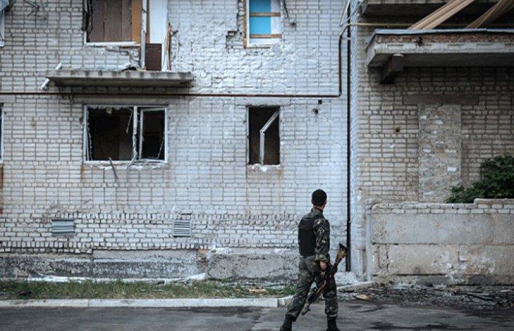 Війна обвалила ціни на квартири у Донецьку до $10 тис