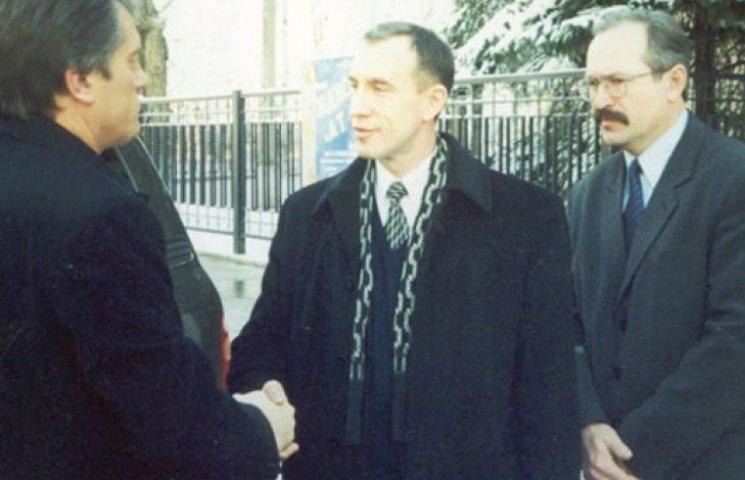 Жевлаков был награжден орденом «За заслуги ІІІ степени», который получил от Виктора Ющенко