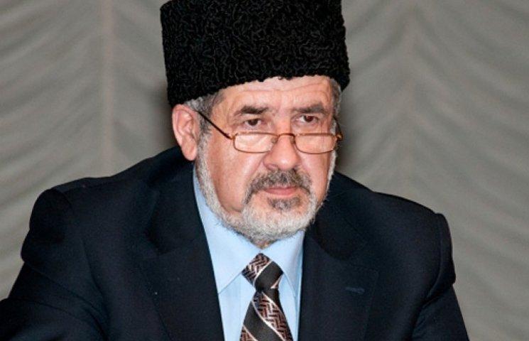 Меджлис не будет бороться c «Гоблином» за здание в Симферополе – Чубаров