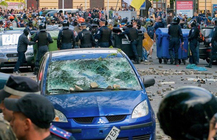 Лутковська назвала основну причину одеської трагедії 2 травня