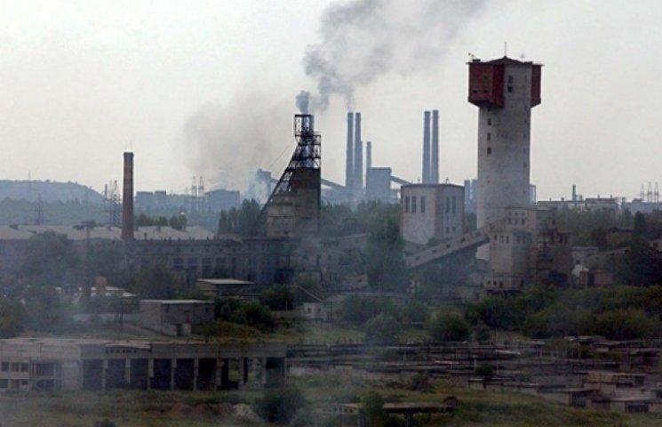 У «Новоросії» вирішили «націоналізувати» вугільні шахти Донбасу