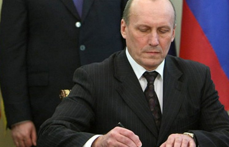 ГПУ больше не имеет претензий к экс-главе «Нафтогаза» Бакулину