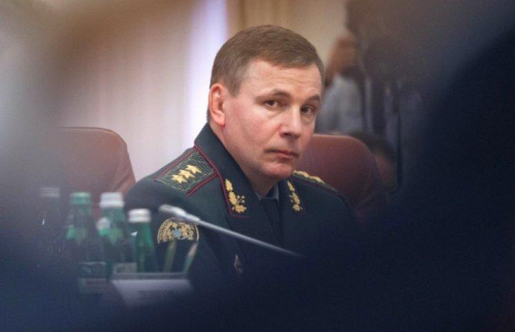 Гелетей не вважає комбатів Семенченко і Березу героями
