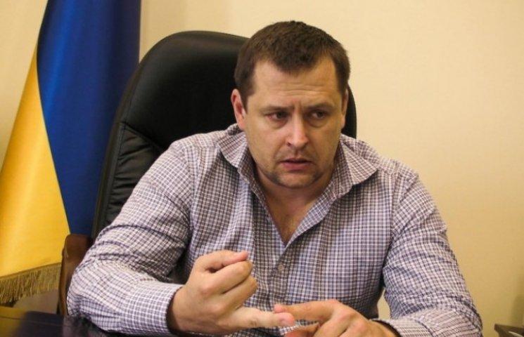 Заместитель Коломойского идет в Раду по мажоритарке