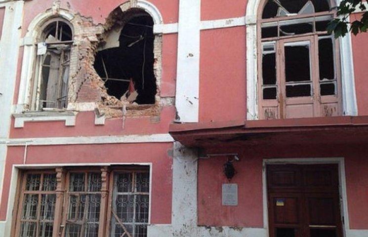 Война на Донбассе нанесла Украине ущерб в $440 млн – ООН