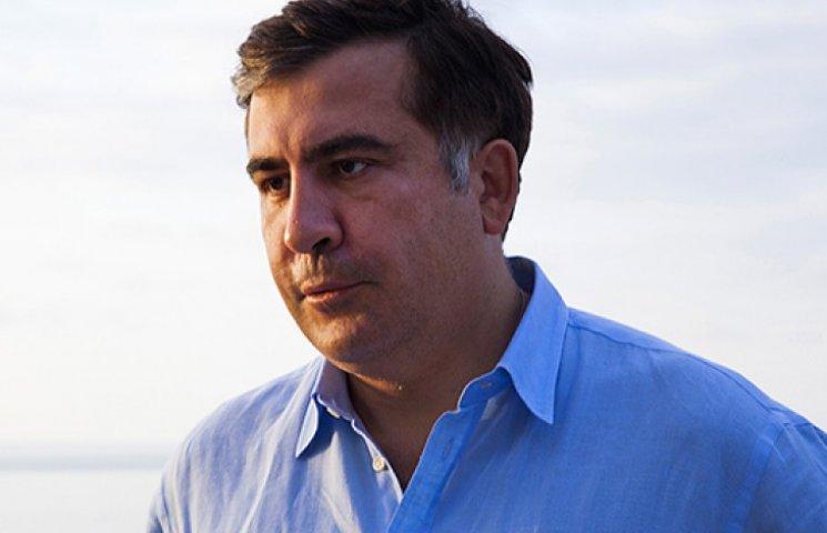 Грузинские власти добрались до счетов Саакашвили
