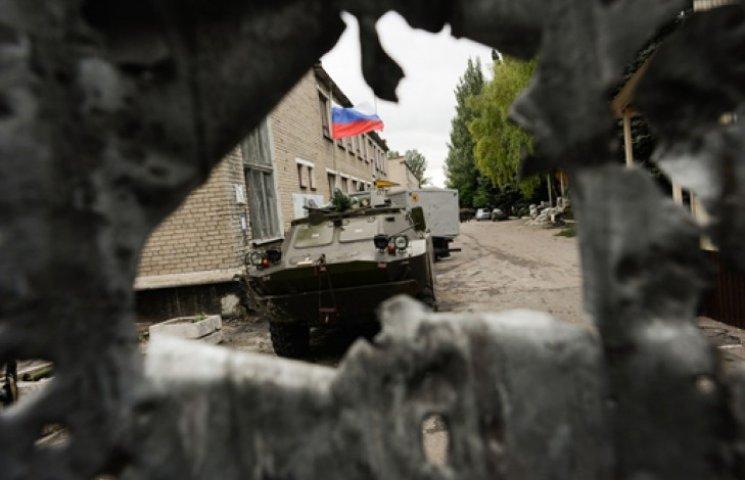 НАТО сообщает о выходе из Украины большой части войск РФ