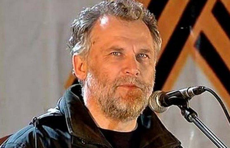 «ЕР» тянет в председатели заксобрания Севастополя Чалого