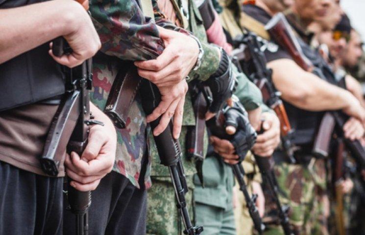 Боевики «ЛНР» создают «медиахолдинг». Вместо зарплаты предлагают еду