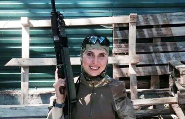 Жена «убийцы» Путина идет в депутаты