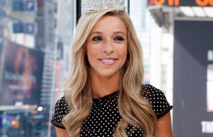 «Мисс Америка» обвинили в жестоком обращ…