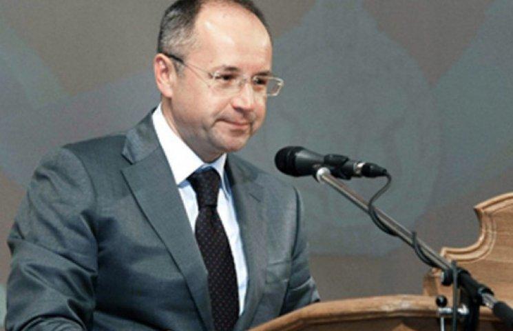 Порошенко назначил своим советником Демченко