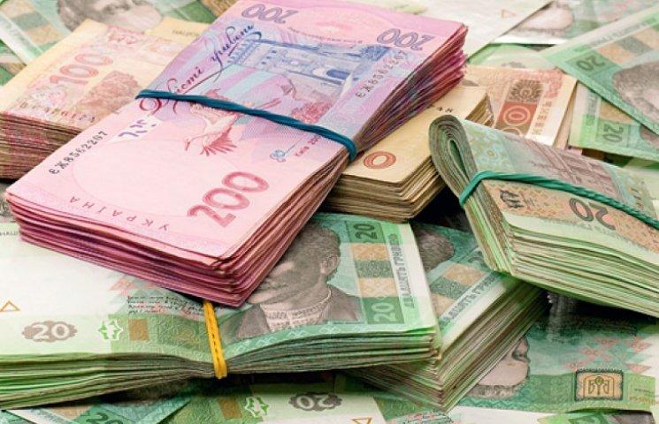 Нацбанк укрепил официальную гривну на уровне в 12,94 грн/доллар