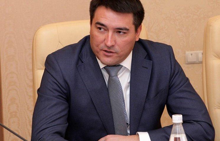 Скандальный экс-зам «Гоблина» будет «свистеть» в Казахстане