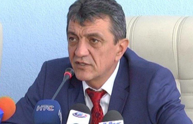 В Севастополе оккупанты ввели режим ЧС