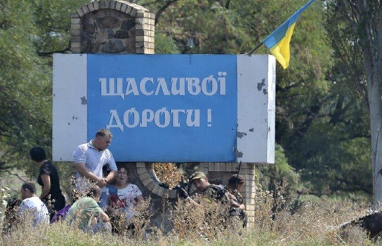 Порошенко рассказал, когда посетит Донецк
