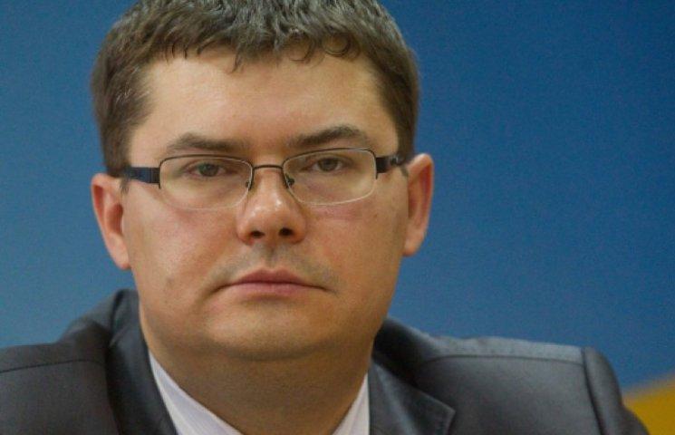 Пост главы Госслужбы по Крыму хотят отдать человеку Каськива