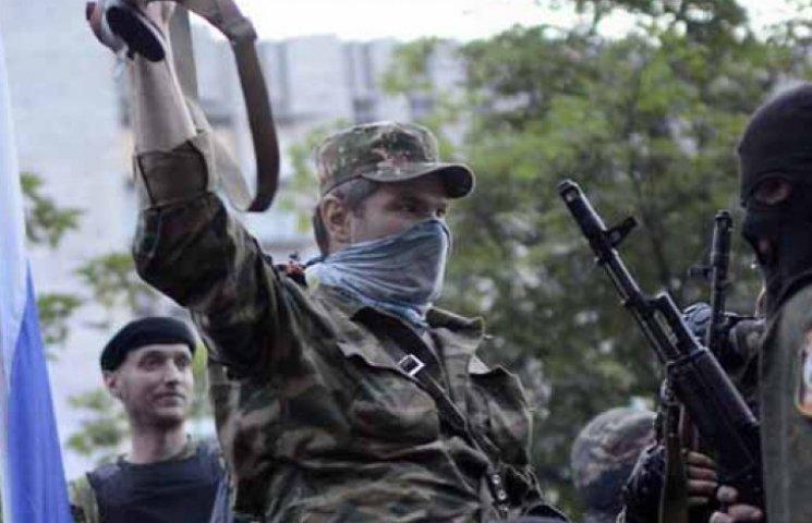 Боевики хотят до 2 ноября захватить Мариуполь и Славянск