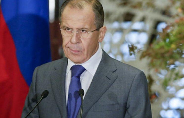 Кремль официально употребил термин «Новороссия». МИД Украины ответил троллингом
