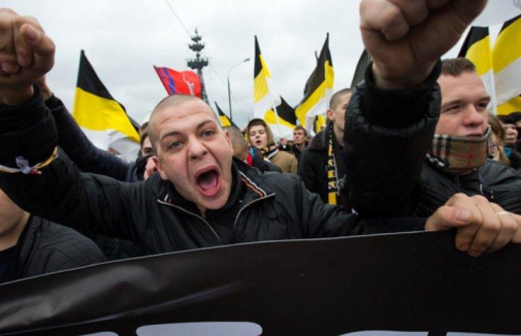 У Москві готують «Російський марш». Серед запрошених - терористи з Донбасу