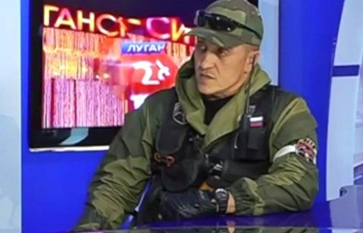 Очевидное-невероятное: новый хит для российских СМИ от «Бэтмена «ЛНР»