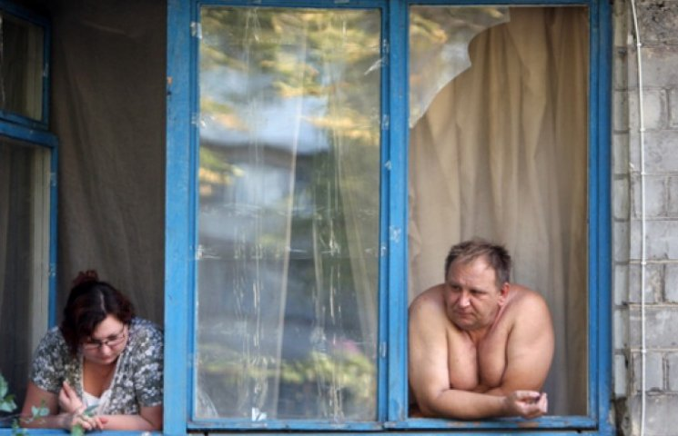 У «Новоросії» кожній родині дозволять мати одну квартиру і одну машину