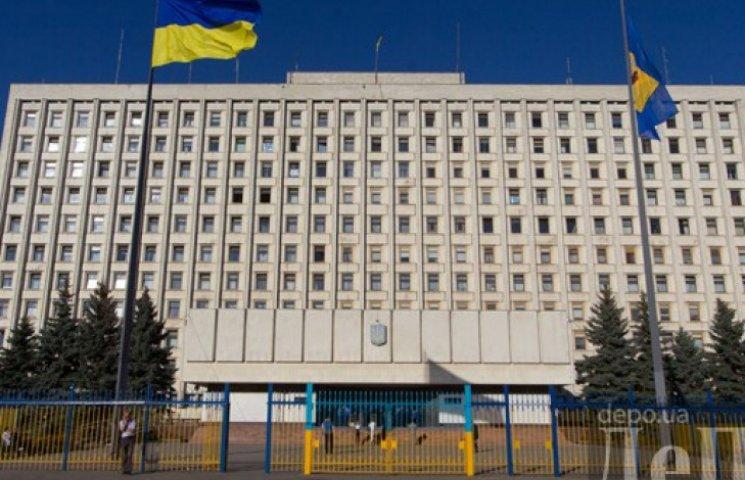 Партии, идущие в Раду, получили свои номера в бюллетене