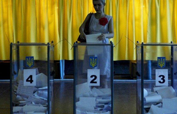 В ЦИК рассказали, как будет выглядеть бюллетень для голосования