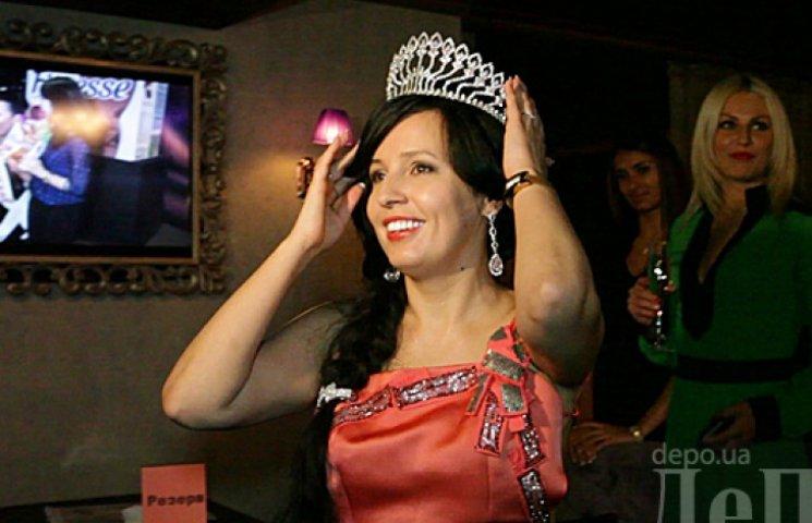 Миссис Украина Вселенная 2014: Я похудела на 22 кг ради конкурса