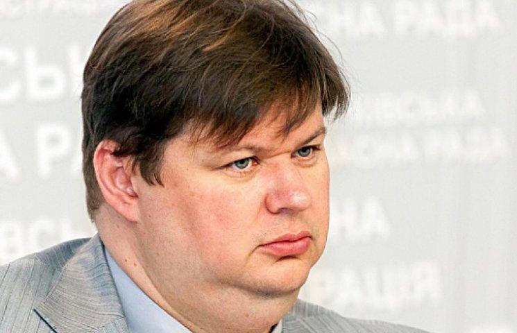 Балута призвал распустить Харьковский облсовет за саботаж оборонных проектов